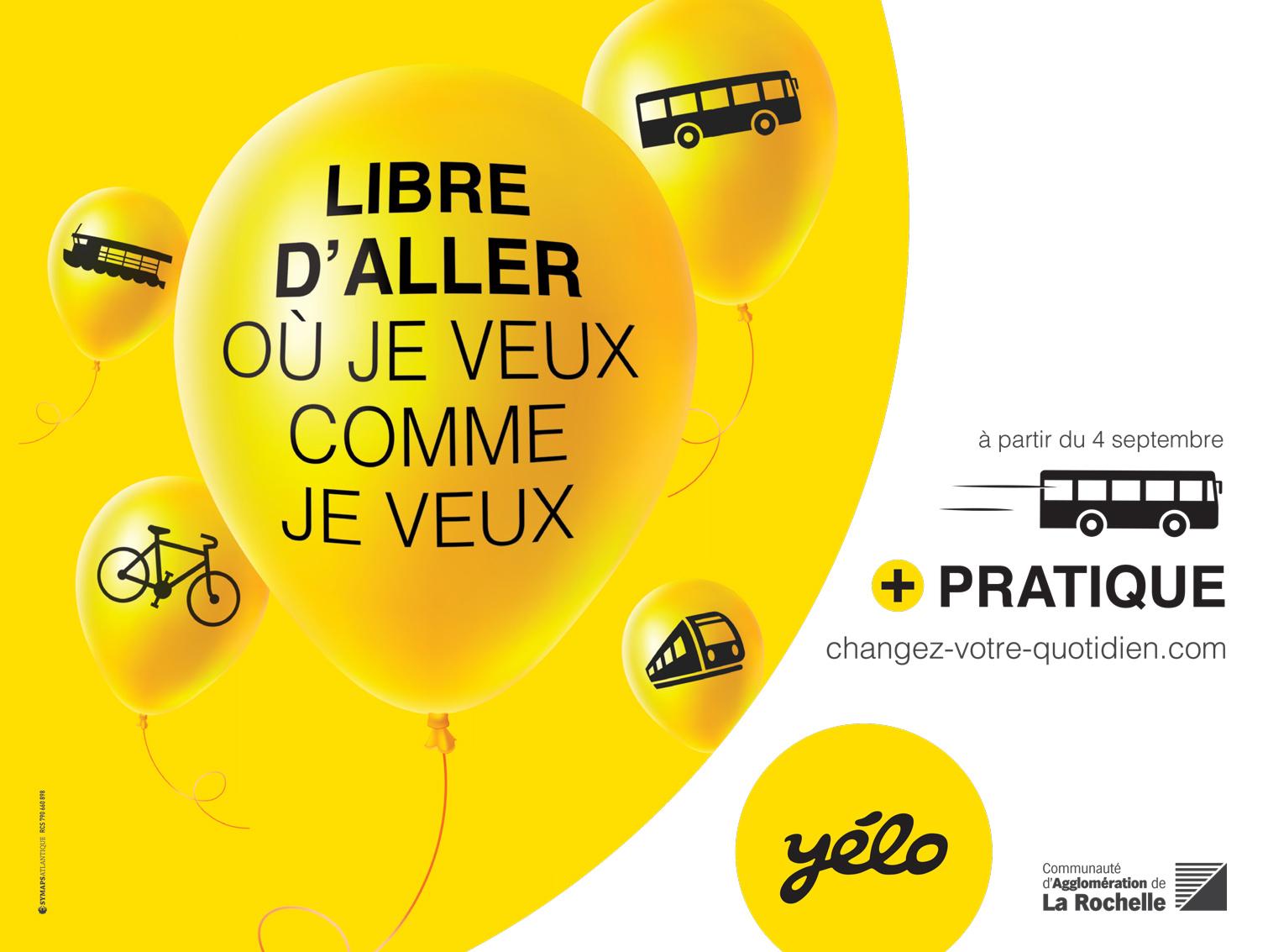 Visuel campagne RTCR réseau Yélo changez-votre-quotidien.com